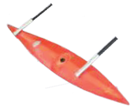 Large-outrigger